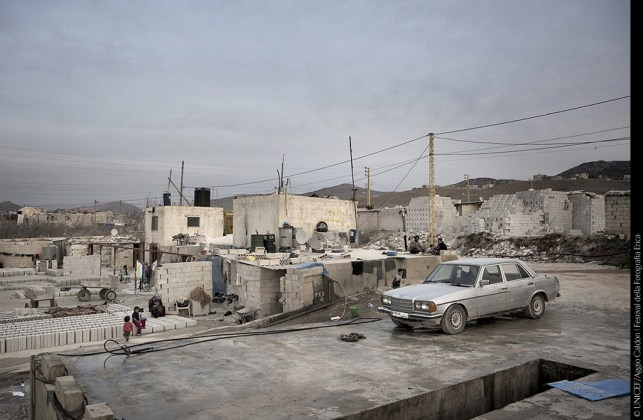 © UNICEF / Laura Aggio Caldon