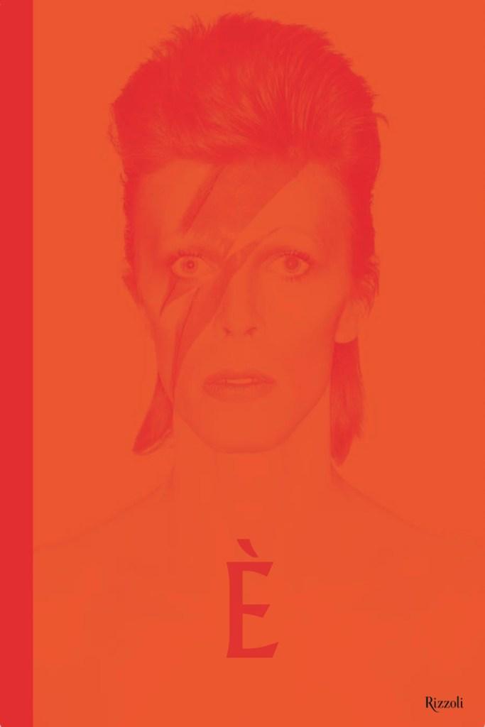 David Bowie Is libro