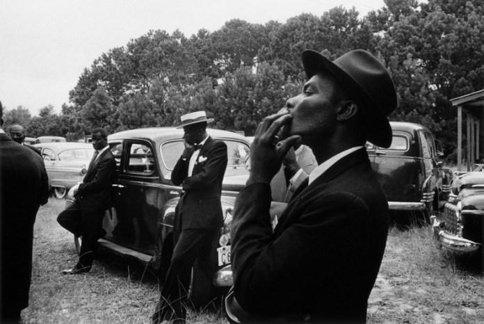 robert-frank-funerale-st-helena-south-carolina-1955