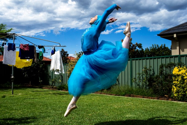 © Edwina Pickles, Australia, Commended, Open, Motion, 2017 Sony World Photography Awards
