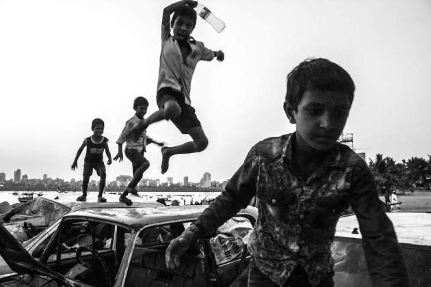 © Nikunj Rathod, India, Commended, Open, Motion, 2017 Sony World Photography Awards
