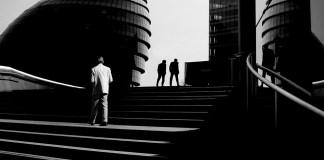 Gabriele Croppi_London