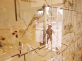 "© Rebecca Norris Webb, ""State Map,"" from My Dakota"