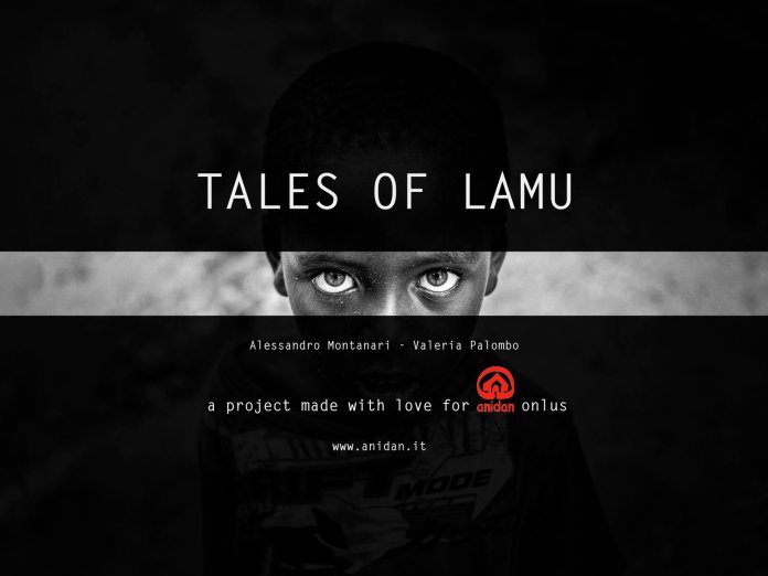 Alessandro Montanari - Tales of Lamu