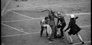 Mauro Galligani, Milano, 1968