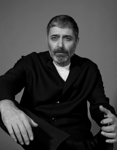 Mustafa Sabbagh