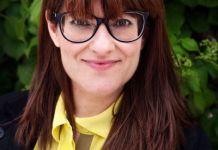Diana Baldon