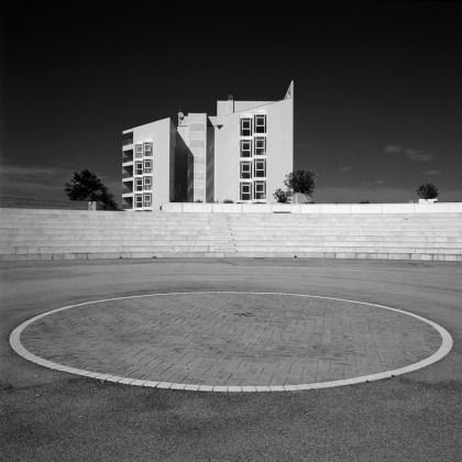 © Sandro Battaglia, Geometrie di confine