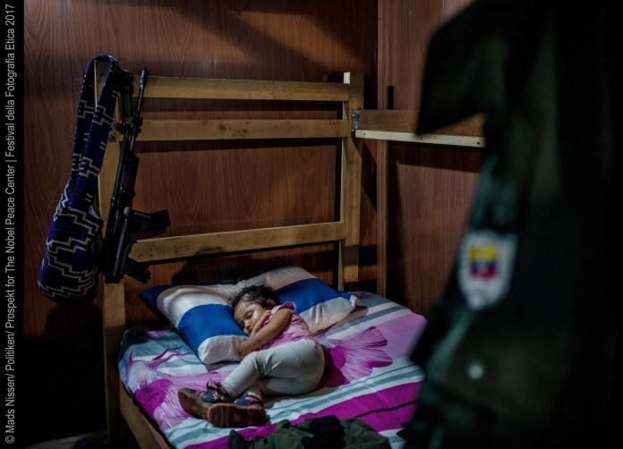 © Mads Nissen, Politiken Prospekt for The Nobel Peace Center, Festival Fotografia Etica 2017,