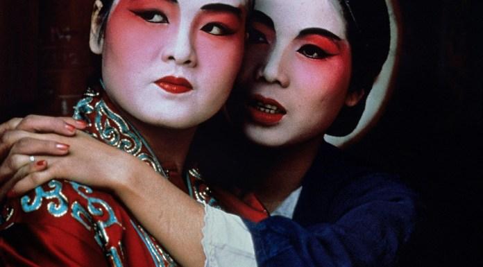 Steve McCurry, Hong Kong, Cina, 1984 © Steve McCurry