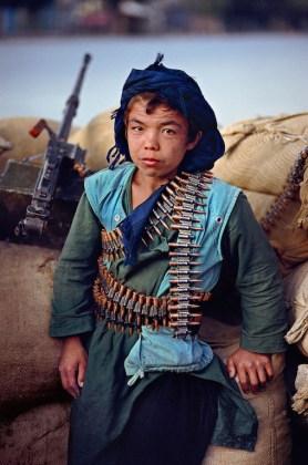 Steve McCurry, Kabul, Afghanistan, 1993 © Steve McCurry