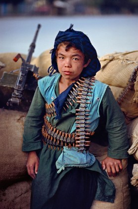 Steve McCurry, Kabul, Afghanistan, 1993 © Steve McCurry