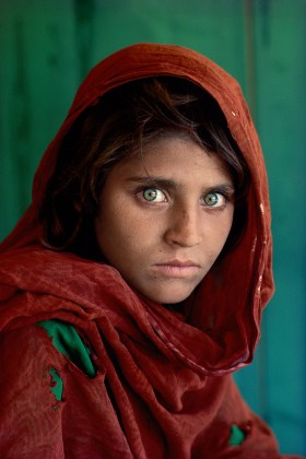 Steve McCurry, Peshawar, Pakistan, 1984 © Steve McCurry