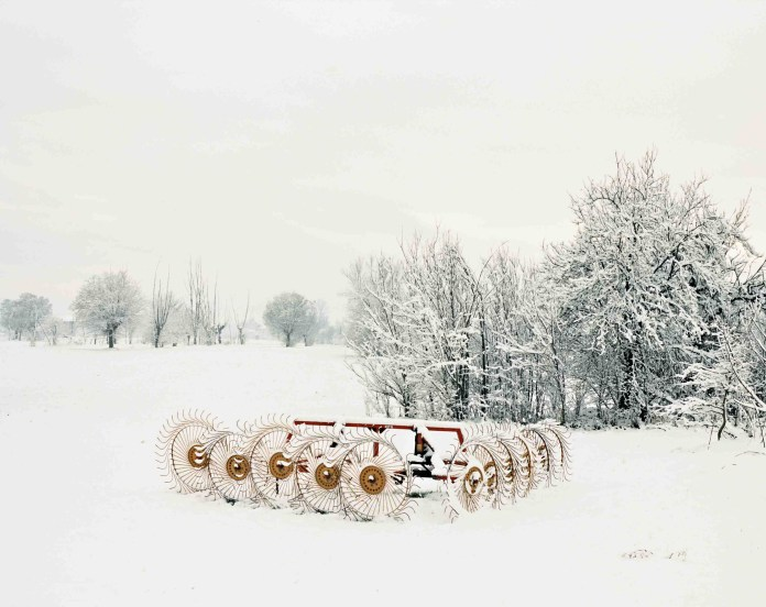 """Paolo Simonazzi, Gattatico (Reggio Emilia) dalla serie """"Mondo Piccolo"""", 2010, Fine Art, 40 x 50 cm, Edition: 3/11, Courtesy Paolo Simonazzi"""
