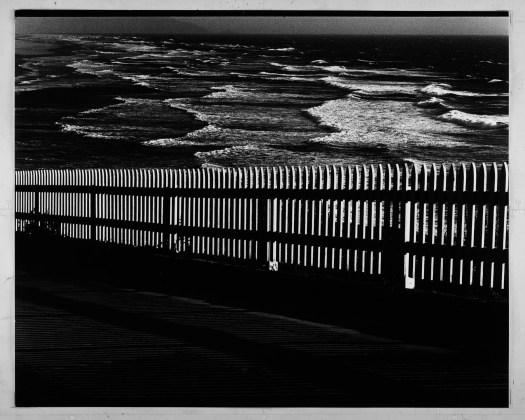 a Carpi le fotografie di Albert Watson