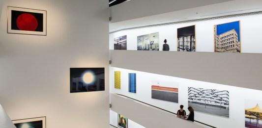 Gianluca Vassallo in mostra allo Schauwerk Sindelfingen