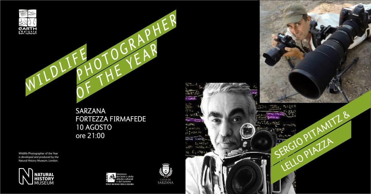 I fotografi del National Geographic Creative ospiti a Sarzana