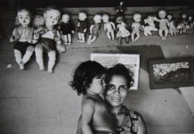 Lisetta Carmi mostra roma