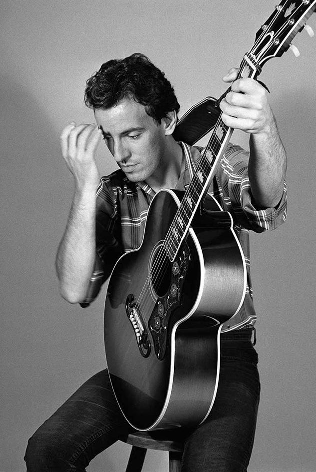 Springsteen mostra bologna