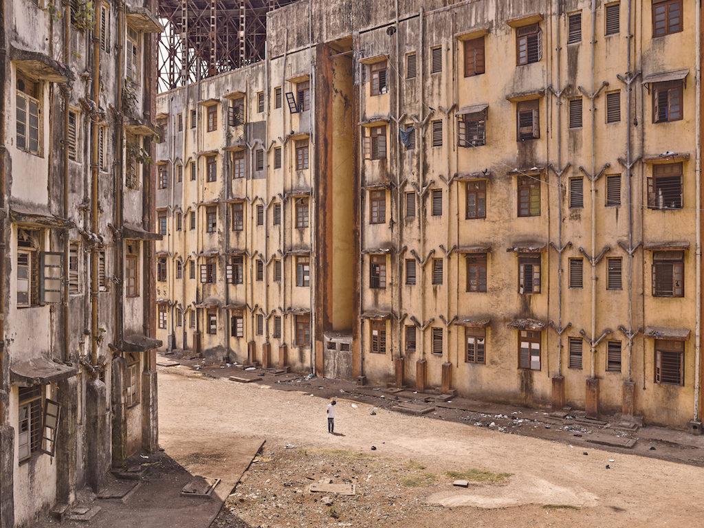 Master in fotografia di architettura Giovanni Hänninen