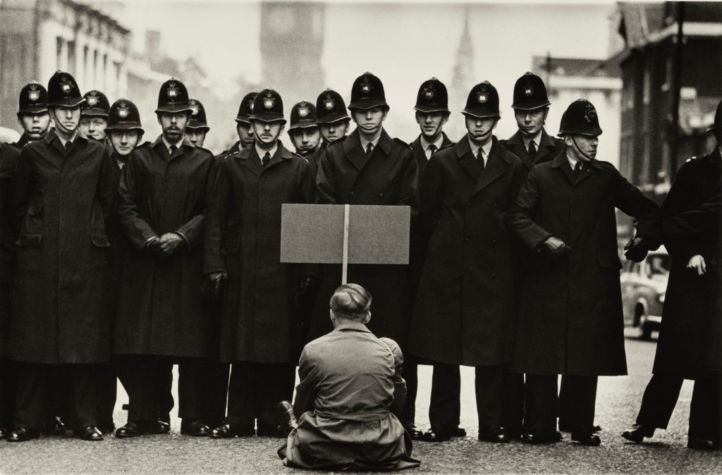 Don McCullin tate britain