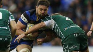 Elliott Stooke: Gracz rugby prowadził pojazd pod wpływem alkoholu