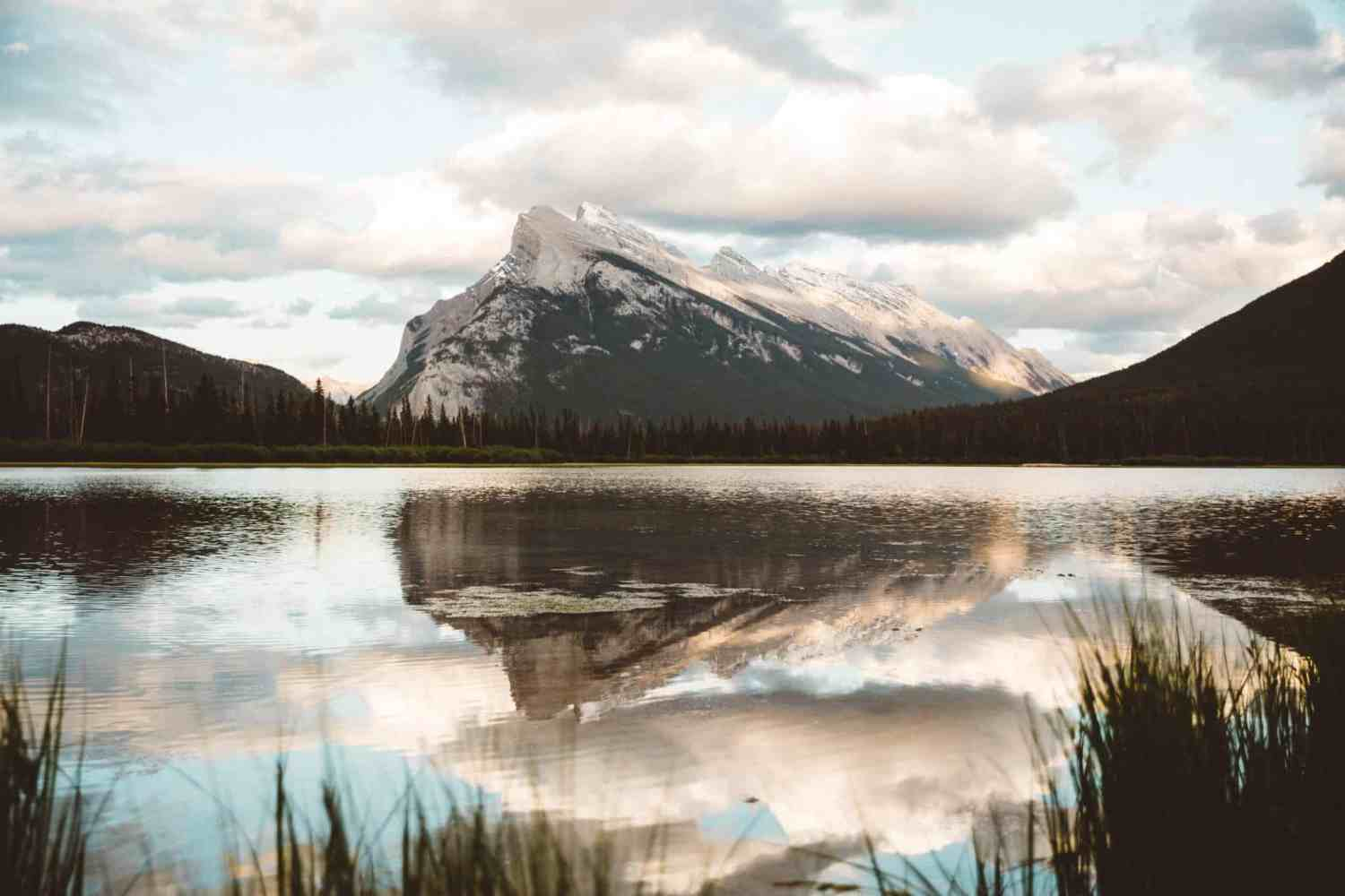 20 Adventurous Things To Do In Banff, Canada TheMandagies.com