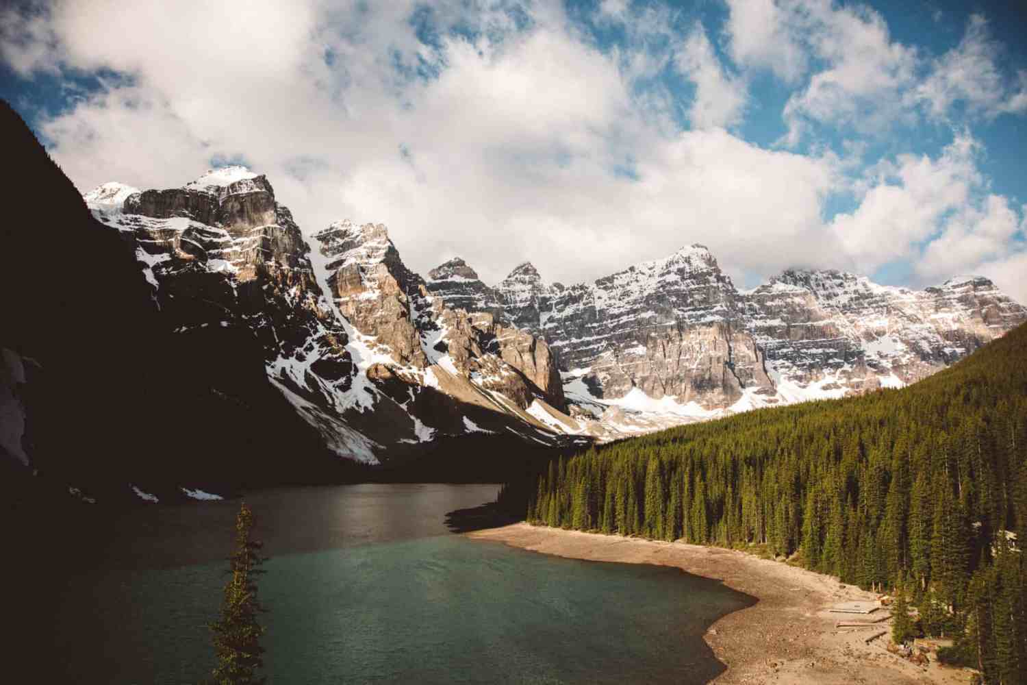 20 Adventurous Things To Do In Banff, Canada - The Mandagies