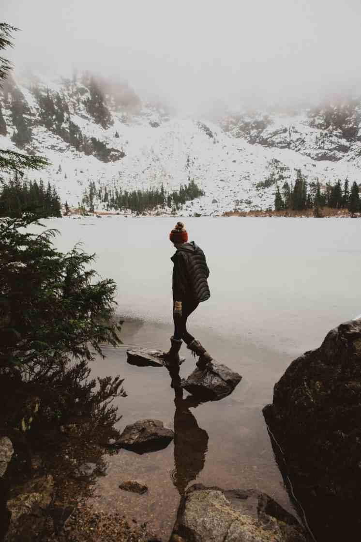 the mandagies - heather lake 2