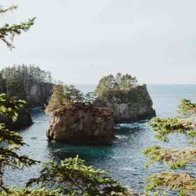 Photo Journal: Cape Flattery