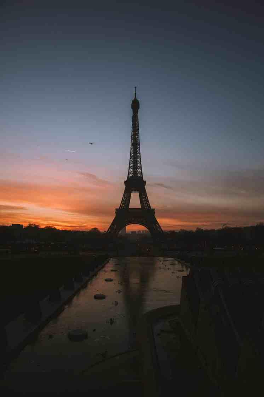 Paris Day 3-10