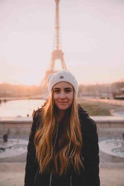 Paris Day 3-31