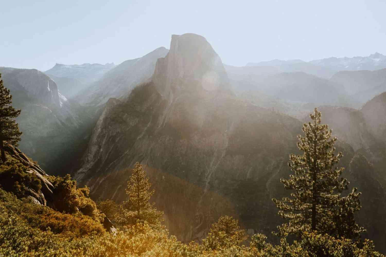 Glacier Point, Yosemite National Park - TheMandagies.com @themandagies