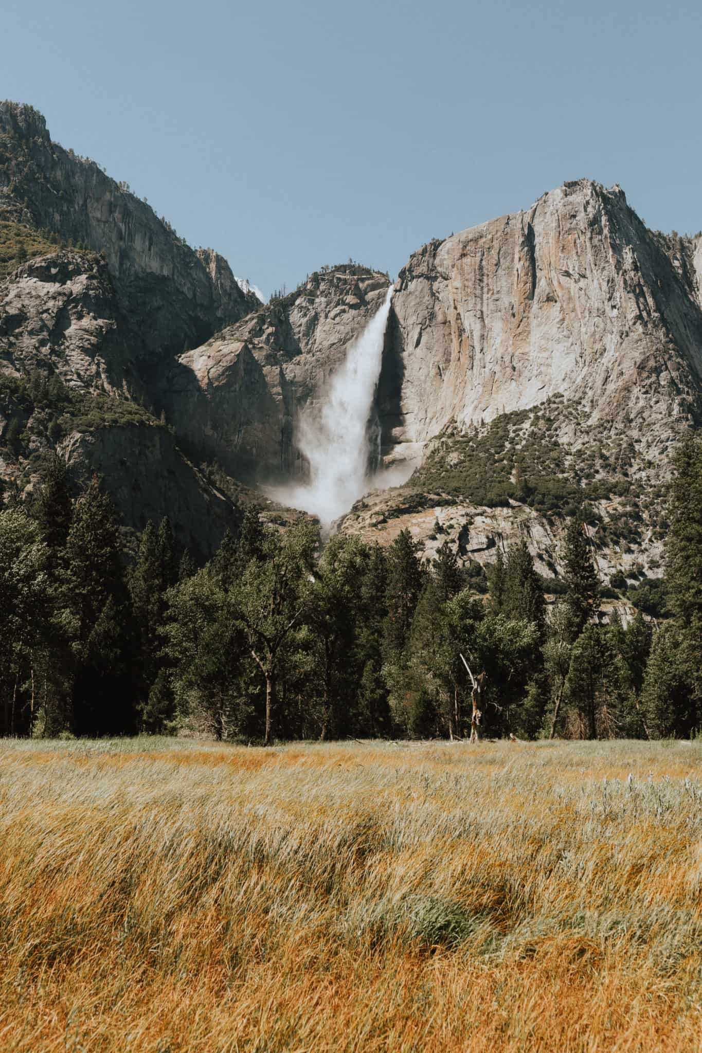 How To Spend 24 Hours In Yosemite National Park The
