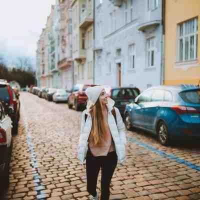 10 Unique Instagram Spots in Prague (Winter Edition)