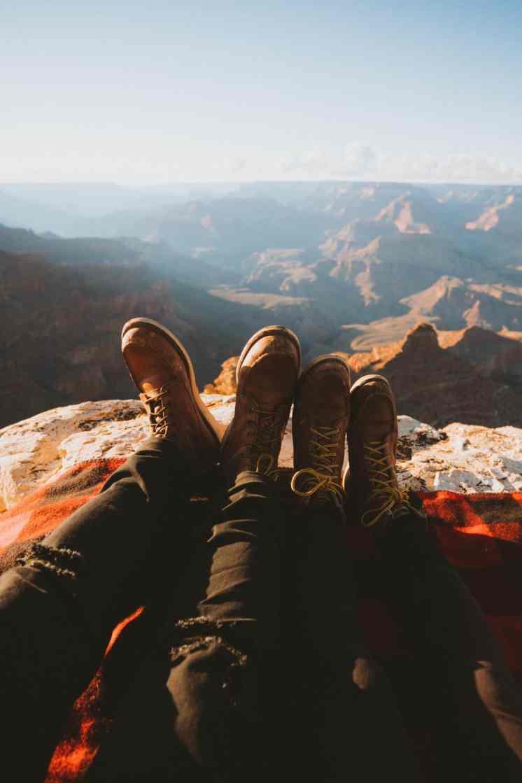 Grand Canyon National Park - The Mandagies