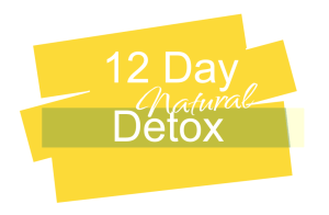 The 12 Day Detox is here. Sign up now. Space is limited. This detox comes at just the perfect time. Reprogram your body and mind as we move into the new season of spring. This is your time of rejuvenation and renewal.This is not a juice fast, or a detox based on deprivation.