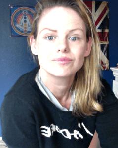 Me,eyebrowsup!