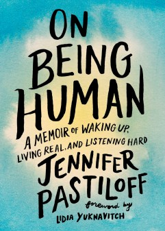 https://www.amazon.com/Being-Human-Memoir-Waking-Listening/dp/1524743569/ref=tmm_hrd_swatch_0?_encoding=UTF8&qid=1539219809&sr=8-1