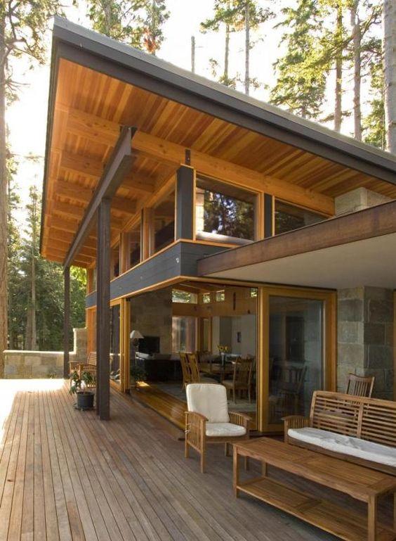 urban home design