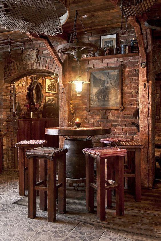 old world lounge