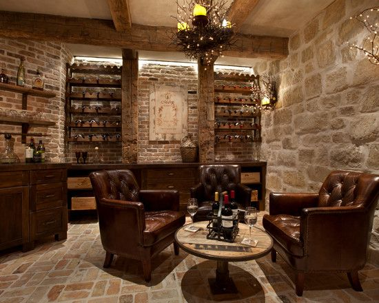 manly wine cellar