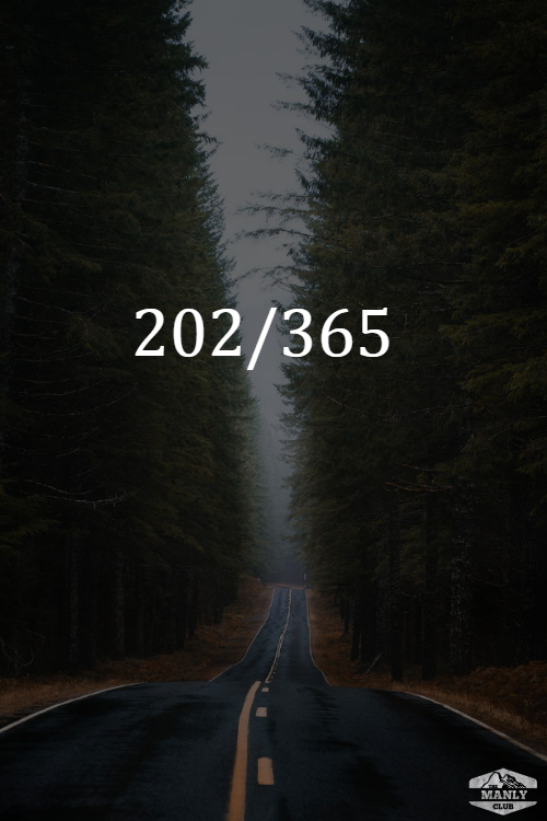 day 202 of the year 2018
