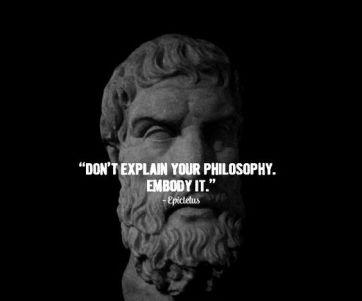 embody it