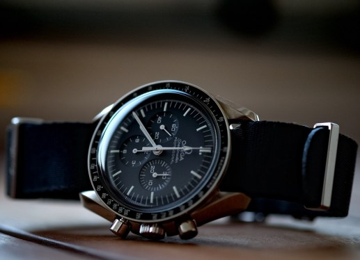 manly omega watch