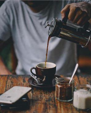 sunday espresso