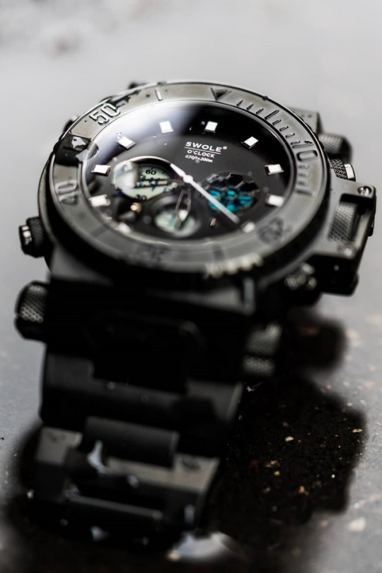 navy seal watch