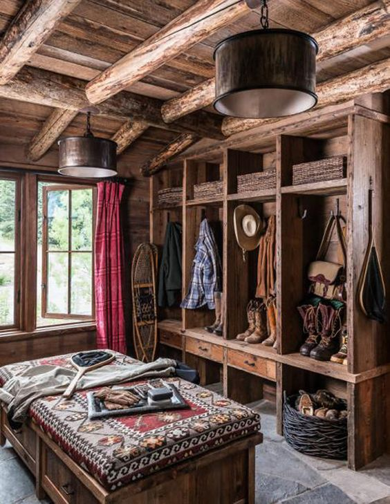 manly room