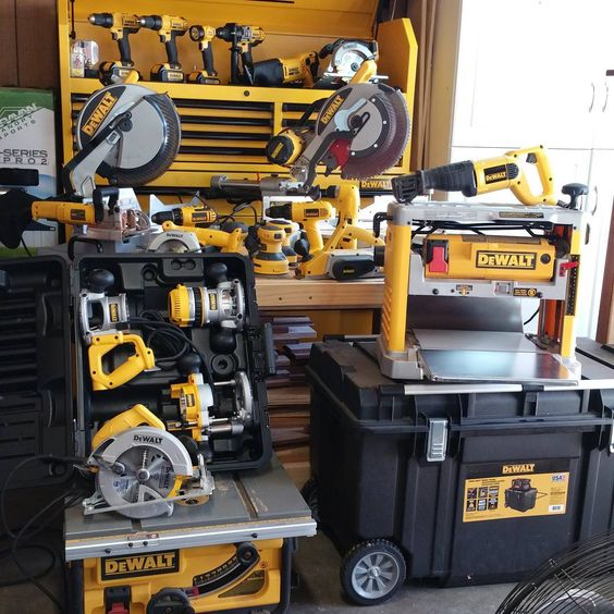 dewalt collection