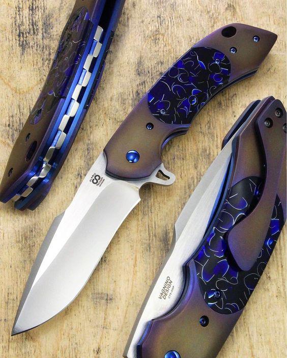 custom knives